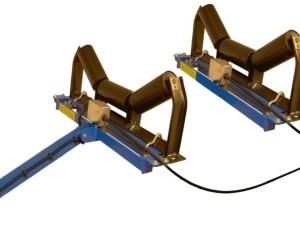 Dual-Belt-Integrator