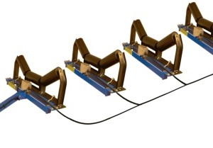 Four-Belt-Integrator