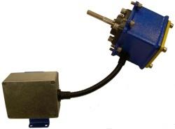 Shaft-Mount-Speed-Sensor