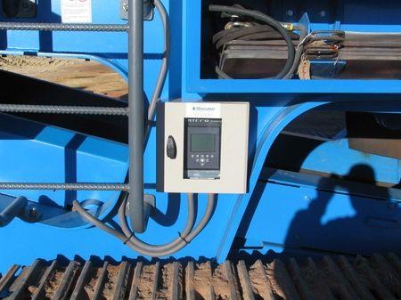BeltPro Integrator Installed in Secondary Enclosure.